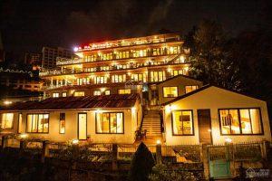 Khách sạn Sapa Retreat