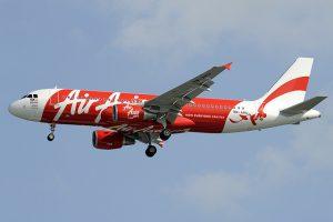Đặt vé máy bay Air Asia giá rẻ