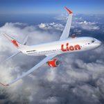 Vé máy bay Lion Air