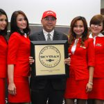 Vé máy bay giá rẻ hãng Air Asia