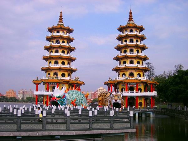 """Khuyến mãi """"Early bird 5″ – Vé giá rẻ China Airlines đến Đài Loan"""