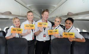 Vé máy bay Tiger Airways giá rẻ 2020