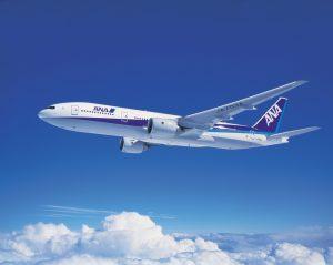 Vé máy bay All Nippon Airways giá rẻ