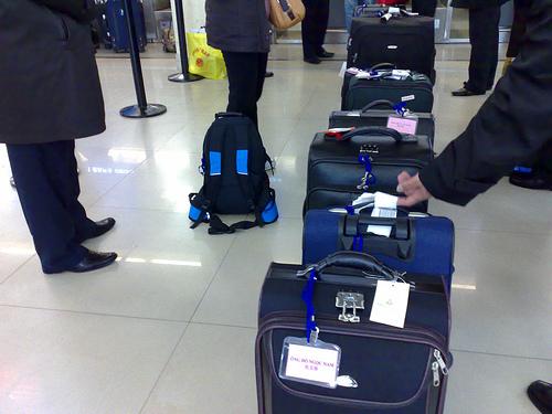 Vé máy bay tại Vietnam Booking