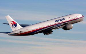 Vé máy bay hãng Malaysia Airlines giá rẻ