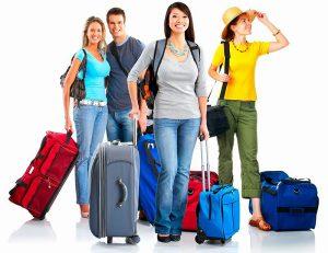 Quy định hành lý xách tay của các hãng hàng không trong nước