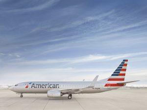 Đặt vé máy bay hãng American Airlines giá rẻ