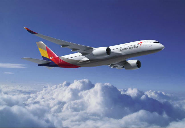 ve may bay asiana airlines