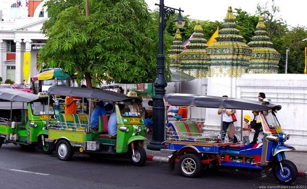 Vé máy bay đi Campuchia giá rẻ tại Vietnam Booking