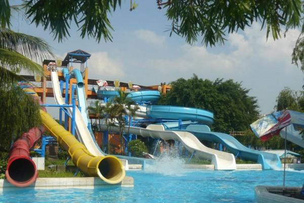 Công viên nước Đà Nẵng