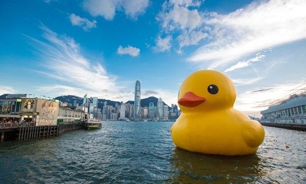 vé máy bay đi Hong Kong giá tốt