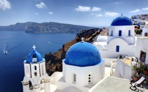 Vé máy bay đi Hy Lạp
