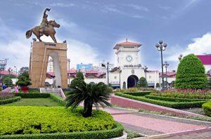 Đặt vé máy bay đi TPHCM Sài Gòn Vietjet, VietnamAirlines, Bamboo, Jetstar