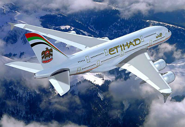 ve may bay etihad airways