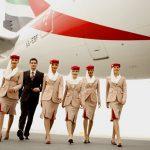 Vé máy bay Emirates Airlines
