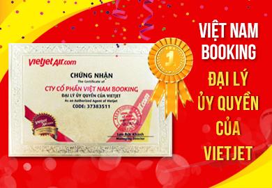 vietjet vietnambooking