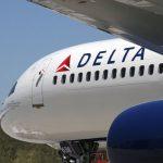 Vé máy bay Delta Airlines
