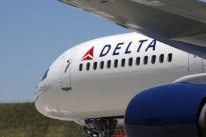 Vé máy bay Delta Airlines giá rẻ