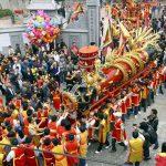 Những lễ hội Xuân hấp dẫn du khách sau Tết