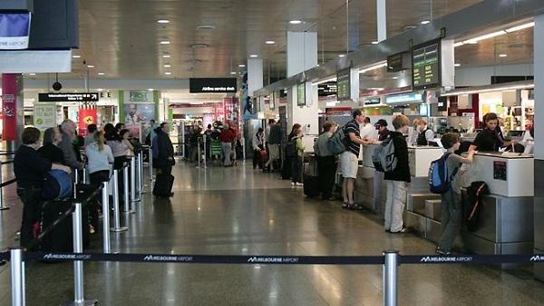 Kết quả hình ảnh cho sân bay úc