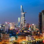 Vé máy bay từ Hà Nội đi Sài Gòn