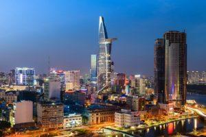 Đặt vé máy bay từ Hà Nội đi Sài Gòn giá rẻ