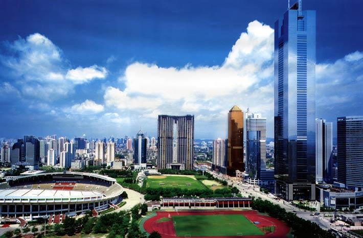 Vé máy bay đi Guangzhou