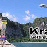 Vé máy bay đi Krabi
