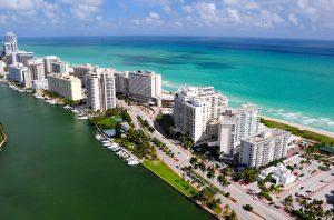 Đặt vé máy bay đi Miami giá rẻ