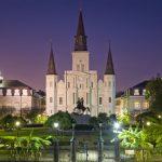 Vé máy bay đi New Orleans