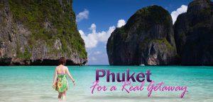 Đặt vé máy bay đi Phuket giá rẻ