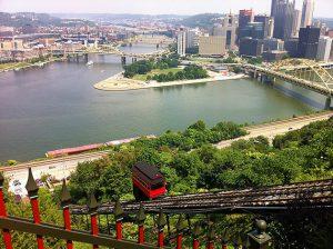 Vé máy bay đi Pittsburgh