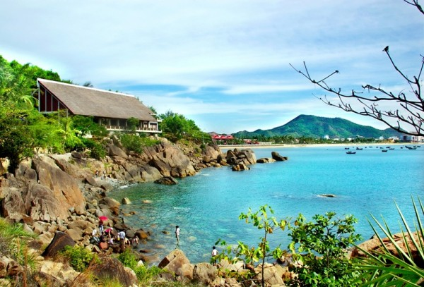 ve may bay di quy nhon gia re