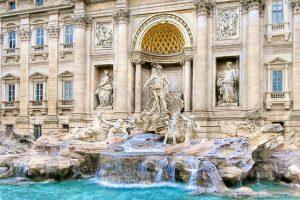 Đặt vé máy bay đi Rome giá rẻ