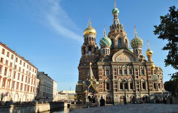 ve may bay di saint  Petersburg gia re 1