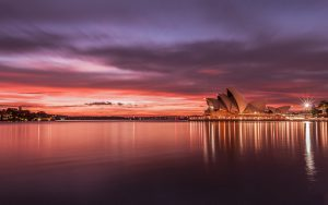 Đặt vé máy bay đi Sydney giá rẻ