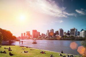 Đặt vé máy bay đi Brisbane giá rẻ