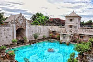 Đặt vé máy bay đi Yogyakarta giá rẻ