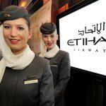 Vé máy bay Etihad Airways