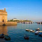 Vé máy bay từ Đà Nẵng đi Mumbai
