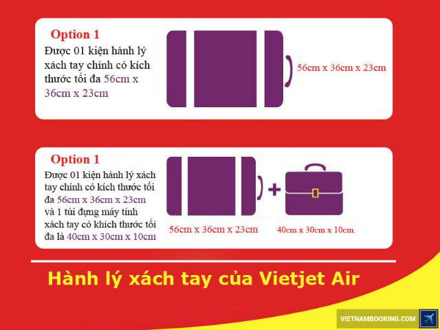 Mua vé máy bay VietJet Air giá rẻ tại Vietnam Booking