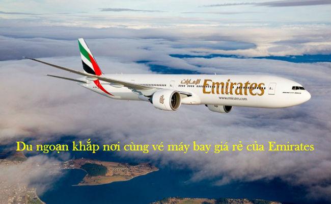 khuyen mai emirates