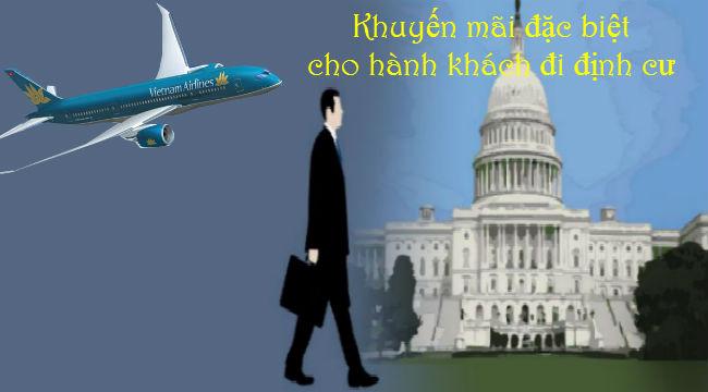 khuyen mai vietnam airlines