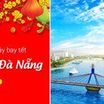 Vé máy bay Tết 2018 đi Đà Nẵng
