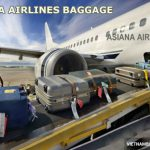 Asiana Airlines: Tăng thêm 20 kg hành lý ký gửi khi đi Hàn Quốc