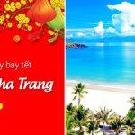 Vé máy bay Tết 2018 đi Nha Trang