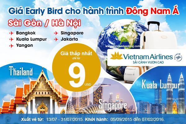 khuyen mai vietnam airlines hap dan