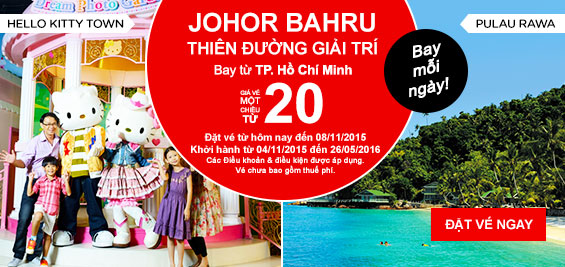ve may bay gia re airasia
