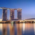 Vé máy bay Đà Nẵng đi Singapore Vietnam Airlines