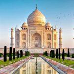 Vé máy bay đi Ấn Độ hãng Singapore Airlines